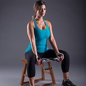 Inner Thigh Leg Portable Home Exercise Equipment
