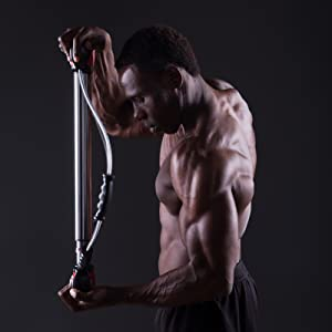 Biceps and Arms Exercise Equipment