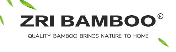Zri Bamboo