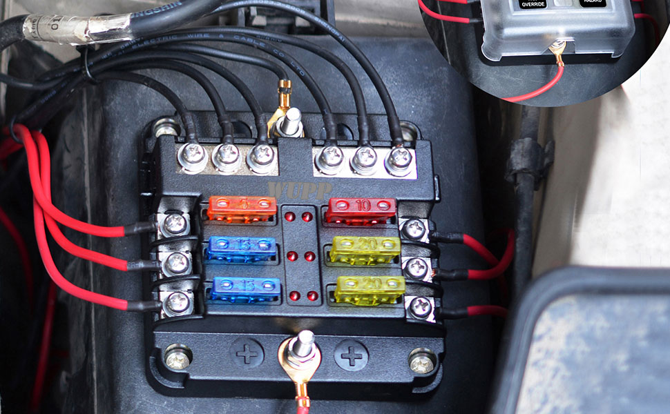 Boat Fuse Box Tower - Fav Wiring Diagram Wakeboard Boat Stereo Wiring Diagram on