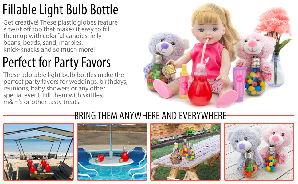 Party supplies, birthday parties