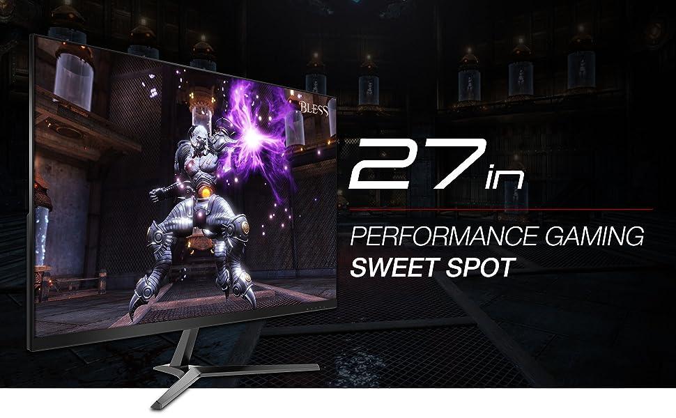 Pixio PX277-N gaming monitor