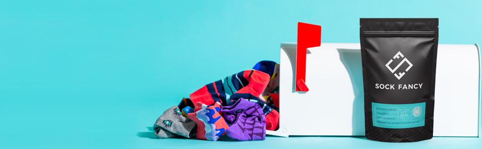sock,socks,sock of the month, cool socks, funky socks, fun socks