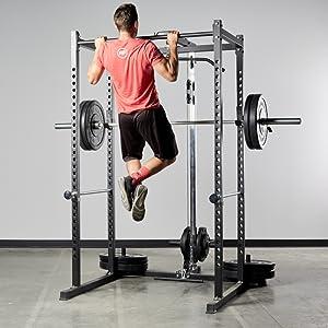 Amazon.com: rep power rack u2013 pr 1000: sports & outdoors