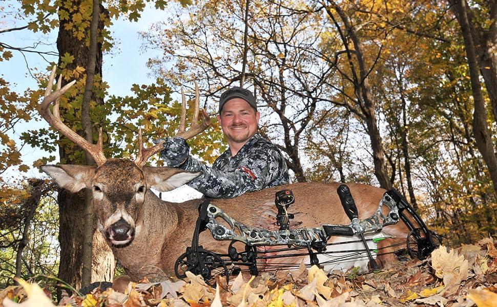 hunting grunt deer call