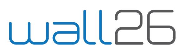 wall26 logo