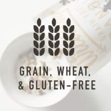 grain-free, gluten-free, paleo snacks