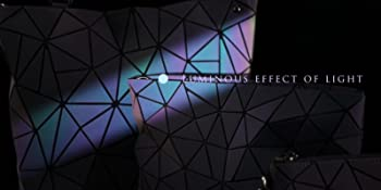Geometric Luminous Holographic Purses