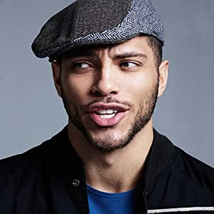 gatsby hat cap for men