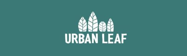 Urban Leaf logo banner