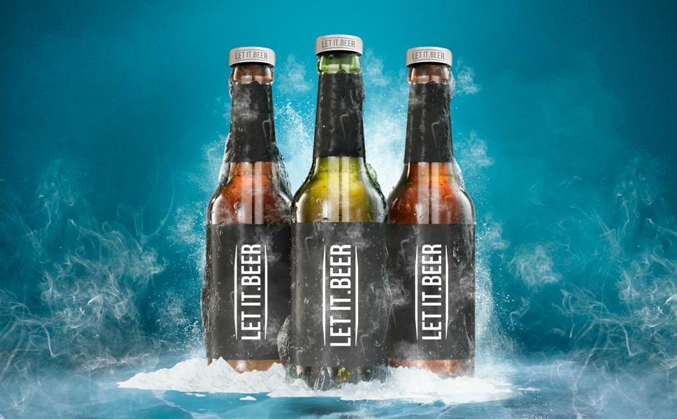 chiller beer