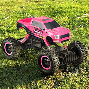Amazon.com: DOUBLE E Mando a distancia para coche RC Crawler ...