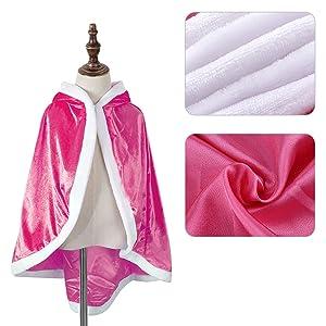 Aurora Cloak