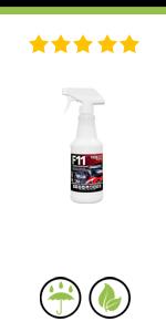 F11 polish and sealer