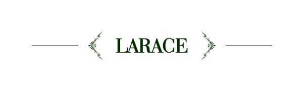 larace