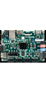 Zybo Z7-20 zynq development board FPGA digilent development board