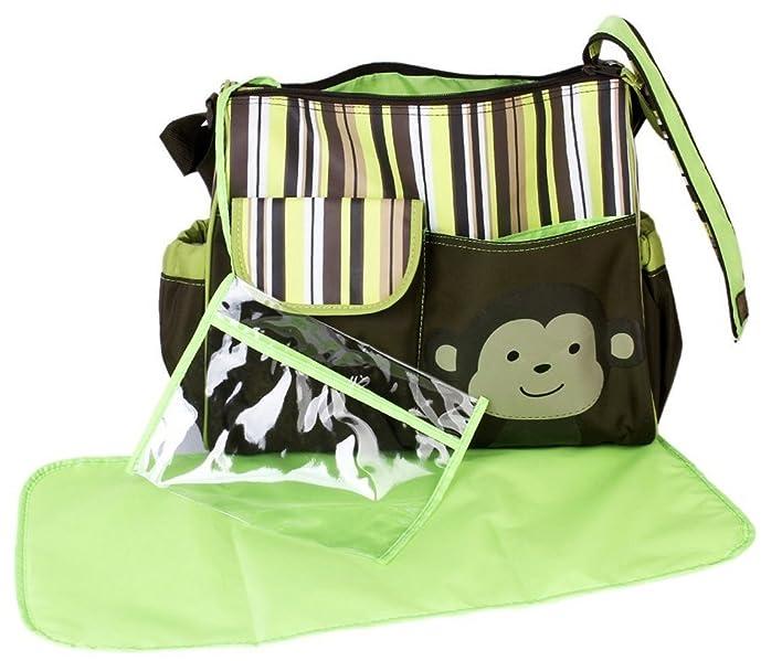 Amazon.com: NimNik Premium bebé pañal bolsas para niños ...