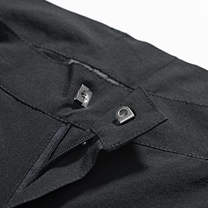 Pants buckle