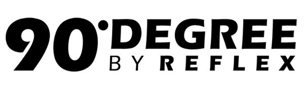 90 logo