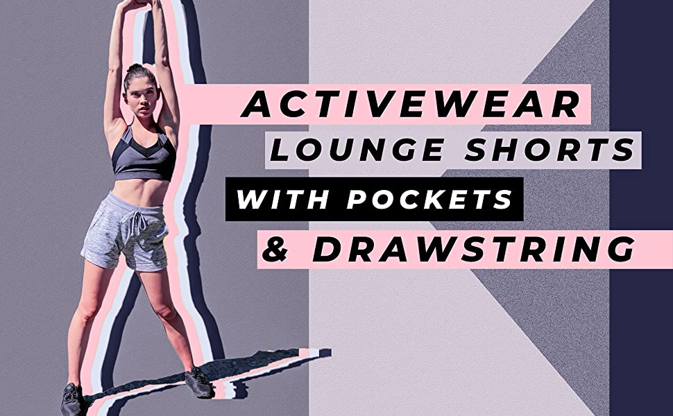 Activewear Lounge