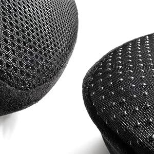 Coccyx Cushion 3D Mesh non-skid