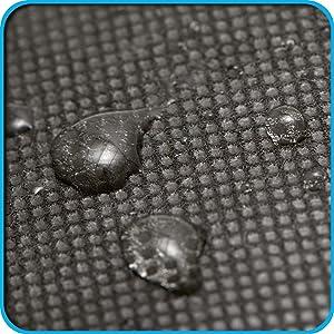 Moisture Resistant Non Woven Material