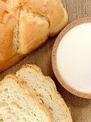 Xanthan Gum Gluten Free Bread