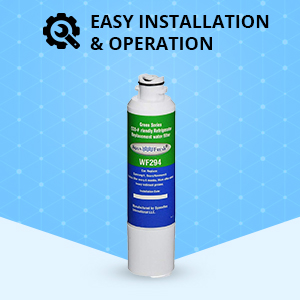 Easy Instal Filters Perfect Fits Samsung Kenmore Original Filters