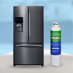 Replacment Water Filter Wf294 for Samsung and Kenmore Refrigerators