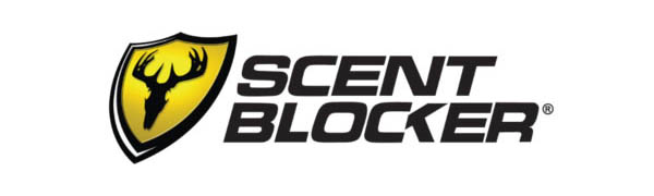 Scent Blocker Huntiing Camo Jacket