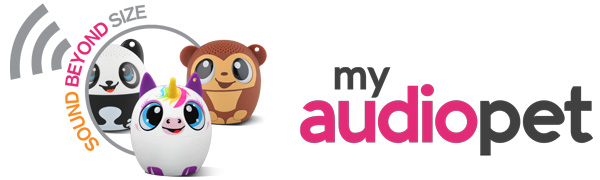 my audio pet sound beyond size bluetooth wireless animal speakers with true wireless stereo sound
