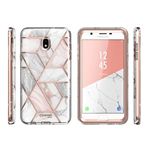 i-Blason Cosmo Stylish Case for Galaxy J7 2018 Released