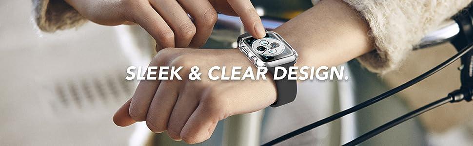 i-Blason Halo Case για Apple Watch 4 40mm 44mm