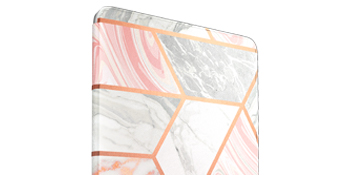 i-Blason Cosmo Full-Body Case for Galaxy Tab A 10.1'' (SM-T510T515) with Screen Protector