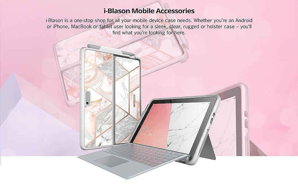 Cool Microsoft Surface Go 10 Tablet Case I Blason Cosmo Interior Design Ideas Oteneahmetsinanyavuzinfo