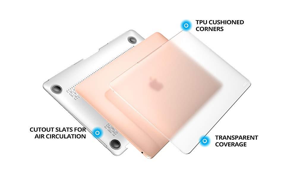 i-Blason Halo Series Designed for MacBook Air 13