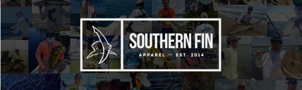 Southern Fin Apparel Logo