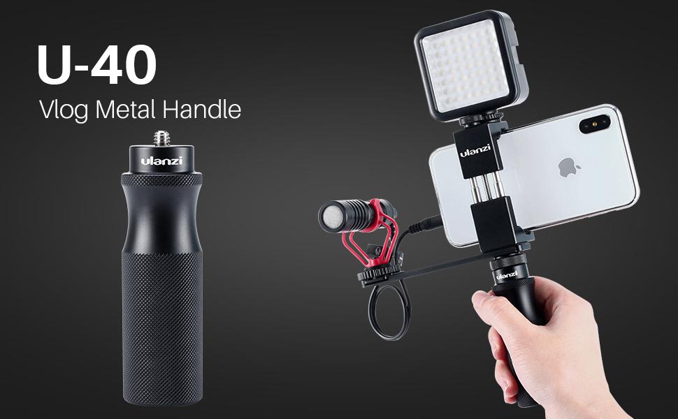 smartphone vlogging kit