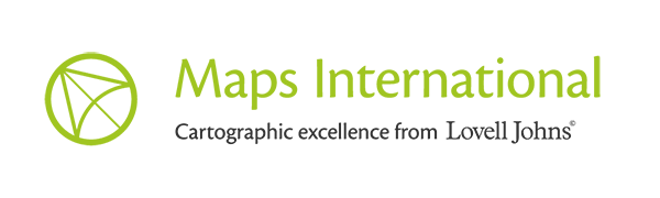 Maps International Logo
