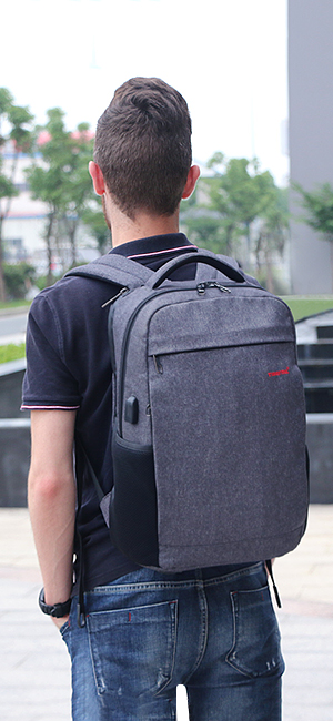e920c576b10 Ideal for using as travel daypack; for daily use at school, work, weekend,  outdoor activities, business, hiking etc.