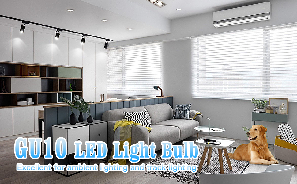 gu10 led light bulbs