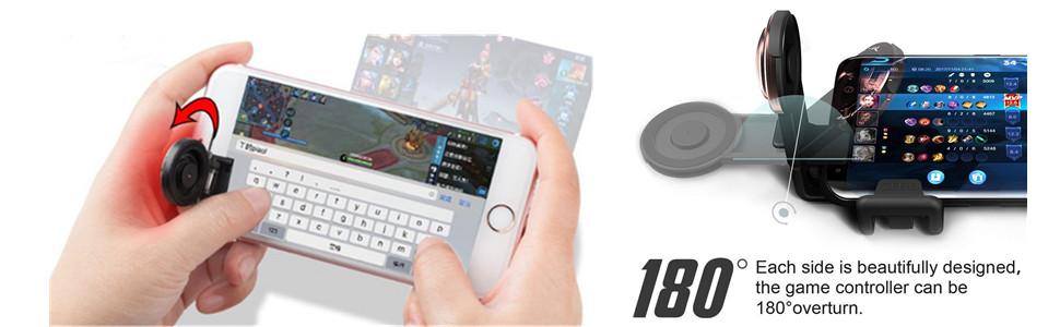 Phone Joystick