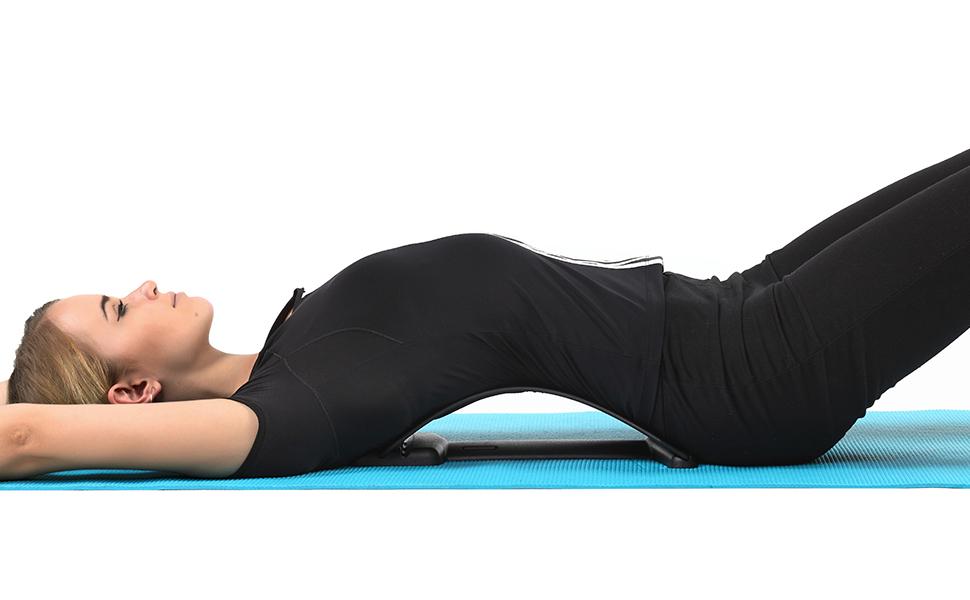 Back Stretcher Device