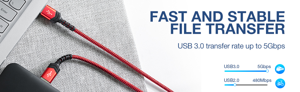 usb to usb cable