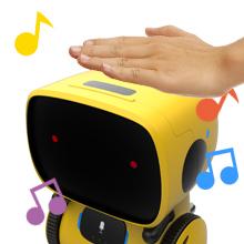 Tactile sensing