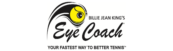 Amazon.com: Billie Jean Kings Eye Coach Pro Model-Your ...