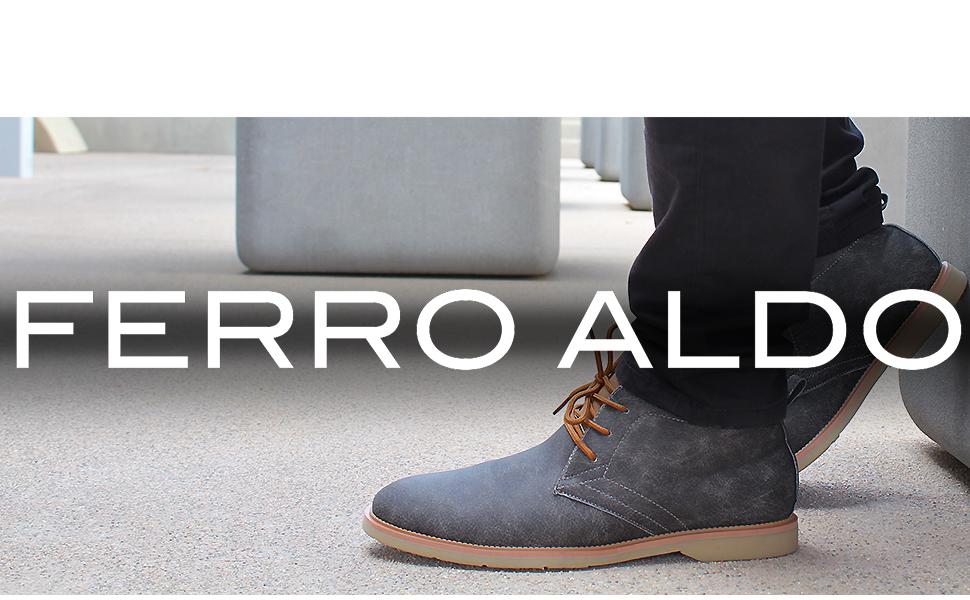 Ferro Aldo