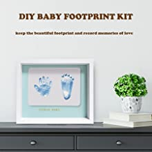 baby print kit