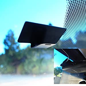 COBRA Radar Detectors Mount