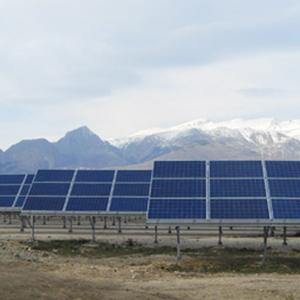Komaes 400 Watts 12 Volts Polycrystalline Solar Starter Kit